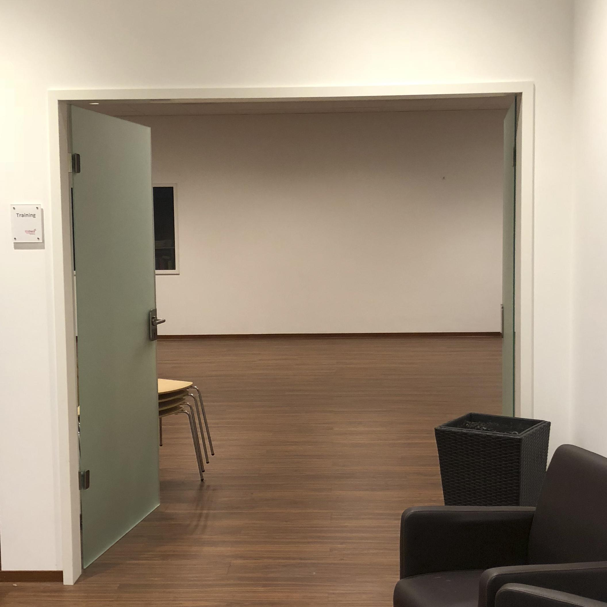 Physiozentrum Peissenberg Trainingsraum