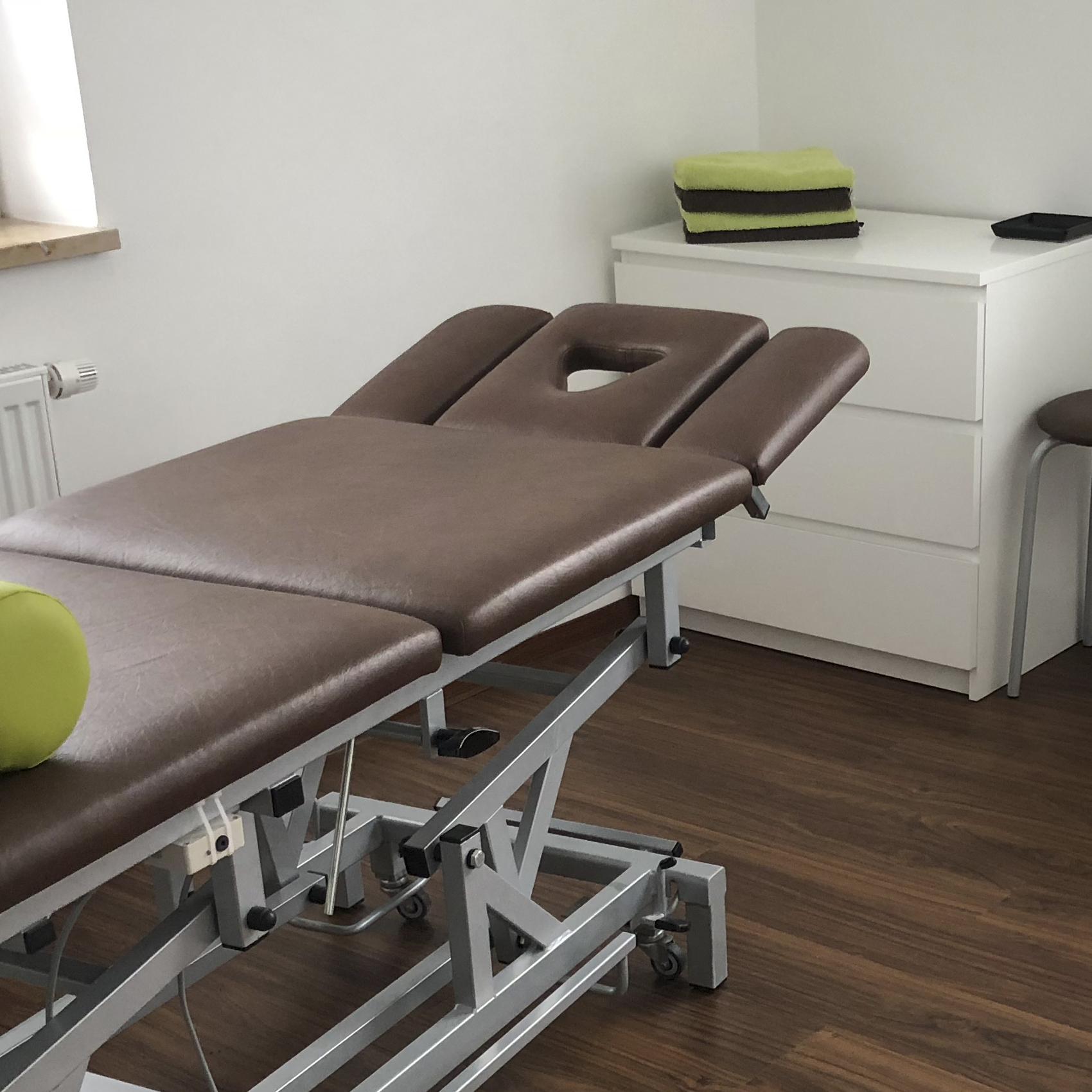 PZP PHysiotherapie Bild