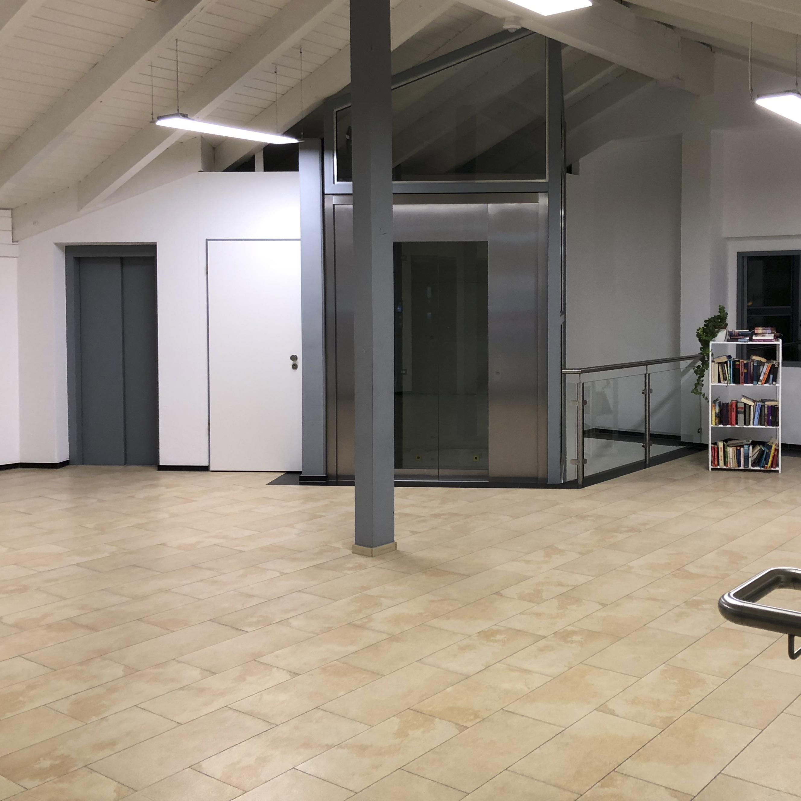 Physiozentrum Peissenberg von Innen