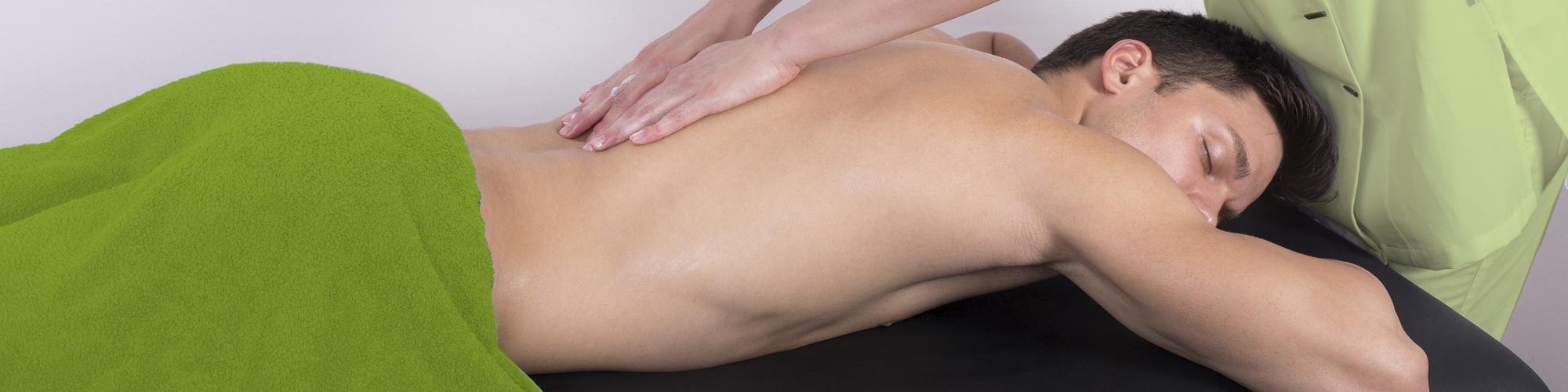 Massage im PZP